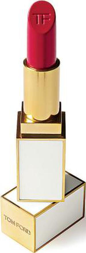 <b>Tom Ford </b><br/> The hotly anticipated Private Blend lip-colour collection is the ultimate in luxury, with its chic gold and ivory embossed packaging and TF logo imprint. Of the 12 shades, 'Cherry Lush' is the perfect pillar-box red for achieving that classic Hollywood pout. <br/> <b>Price:</b> £35; 0870 034 2566