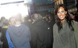 Paolo Nutini performing at Belsonic Festival in Custom House Square, Belfast. Rachel Singleton enjoys the show