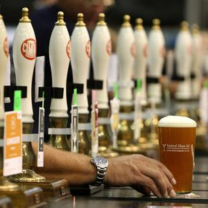 Lancashire and West Midlands were the areas hardest hit by pub closures, Camra said