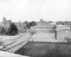 Methodist College Belfast- 1963