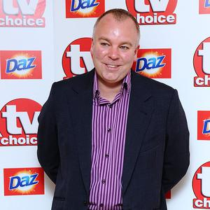 Steve Pemberton will be playing a woman in the next Psychoville