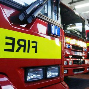 Talks are to be held over the November 5 fire brigade strike in London