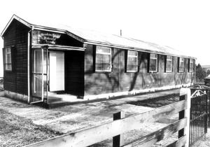 Darkley (Mountain Lodge Pentecostal Hall). Three elders were shot dead by the INLA. The terrorists broke in during a church service. 20/11/1983