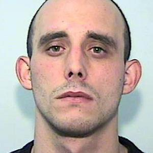 Daniel Rigby was found guilty of murdering his girlfriend's son, Rio Smedley (Greater Manchester Police/PA)