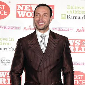 Jason Gardiner attracted complaints over comments he made to Jeff Brazier