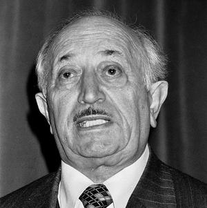 Nazi hunter Simon Wiesenthal worked for the Mossad spy agency, it has been claimed
