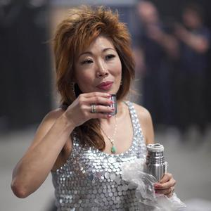 Goldie Cheung has quit The X Factor