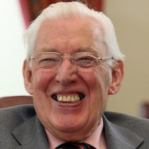 Former Northern Ireland First Minister Ian Paisley will not seek re-election