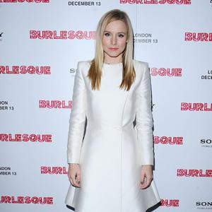 Kristen Bell will play a reporter turned lifeguard in her latest movie