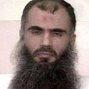 Abu Qatada should be released on bail within days, an immigration judge has ruled (Prison Service/PA Wire)