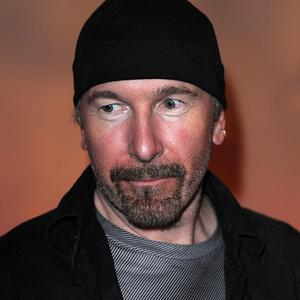 The Edge from the band U2 has been refused permission to build a group of mansion homes in a California beauty spot