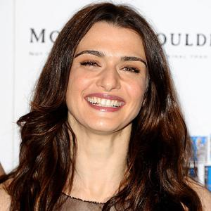 Rachel Weisz hasn't ruled out expanding her familiy