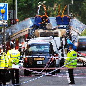 Complacency could lead to more terror attacks in the UK like the July 7 bombings, it has been warned