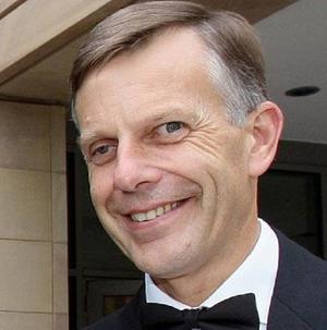 Professor Peter Gregson has been awarded a knighthood in the Queen's Birthday Honours List