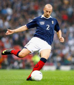 <b>Alan Hutton</b><br/> Right-back Alan Hutton has been linked with Bolton as part of a swap deal. It's claimed that Harry Redknapp wants to take Gary Cahill to White Hart Lane and is willing to offer Hutton, plus cash, in exchange. The Tottenham manager revealed recently that Jonathan Woodgate could be out for half the season, which might see him stepping up his efforts for Cahill. Hutton was signed from Rangers for £9m but has failed to settle in London, and was sent out on loan to Sunderland last season.