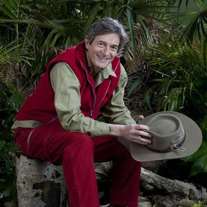 Nigel Havers has walked out of I'm A Celebrity