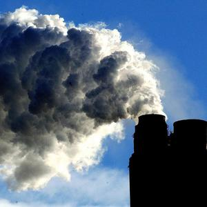 This year's carbon emissions will be 58 per cent above levels in 1990, the baseline year for the original Kyoto Protocol, research shows