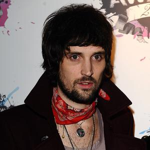 Serge Pizzorno and Kasabian have just finished recording their new album