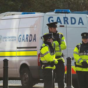 Gardai are investigating the death of a man near Clonmel
