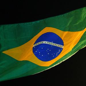 A body found off the Brazilian coast is that of a British teenager, a Foreign Office confirmed