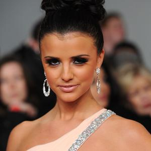 Lucy Mecklenburgh said she doesn't have any plans to leave TOWIE