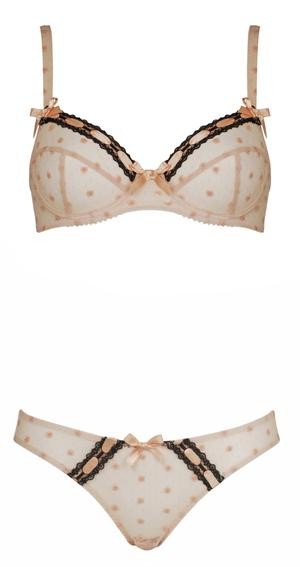 Agent Provocateur at House of Fraser