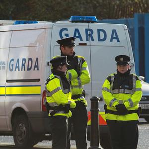 Dissident republicans are suspected of being behind a booby-trap bomb which almost killed an ex-police informant who infiltrated the Real IRA
