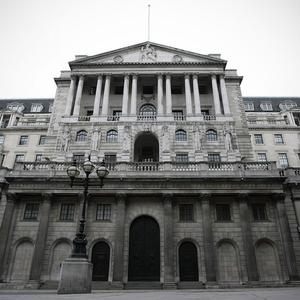 Bank of England deputy governor Charlie Bean described the present state of the single currency area as a 'worrying situation'