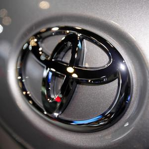 Toyota is to suspend car production at its two UK plants for several days