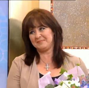Coleen Nolan has left This Morning after two years in The Hub