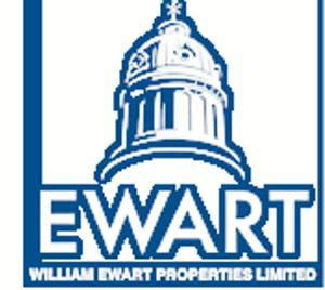 4. William Creighton & Frank Boyd, Ewart Properties. £193m, down £59m