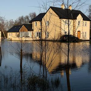 A 10 million euro Government fund has been set up to support victims of the recent flash floods