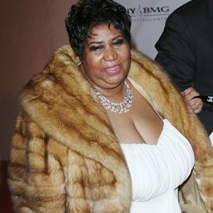 Aretha Franklin has cancelled all concerts until May due to health worries