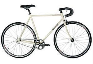 URBAN  <b>Surly Steamroller</b><br/>  'This fixed (or singlespeed) steel classic is more than tough enough to cope with anything Britain's roads can throw at it,' Tony raves.  <b>Where</b> www.isondistribution.co.uk  <b>How </b>much £675