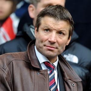 Rob Andrew expects a decision on promotion rules to be made by the end of September