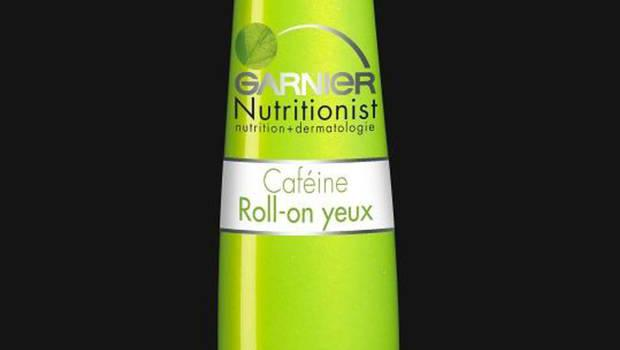 Caffeine under-eye roll-on £10.20, Garnier, available nationwide This clear cooling, soothing product can be applied in the morning and then topped up over make-up as tiredness sets in throughout the day.