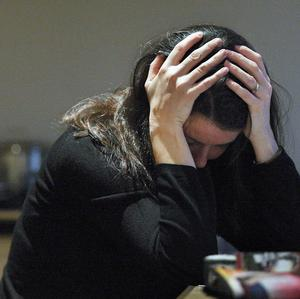 There were 256 more domestic violence attacks in Northern Ireland against women in the past 12 months, compared with the year before