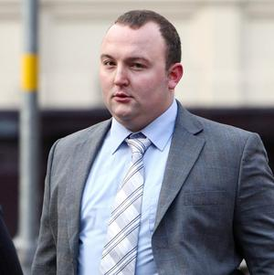 Ashley White avoided a jail sentence after cheating the Help For Heroes charity