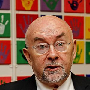 Ruairi Quinn has announced that Educate Together will be involved in the running of secondary schools from 2013
