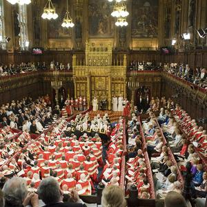 The Government has suffered a series of defeats in the Lords over its Welfare Reform Bill