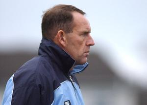 Northern Ireland natives Kenny Shiels (left) and Neil Lennon will be rivals when Kilmarnock face Celtic tonight having taken very different routes to the top