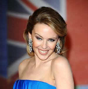 Kylie Minogue will be performing for the Queen