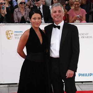 Jessie Wallace and fiance Vincent Morse had been due to wed