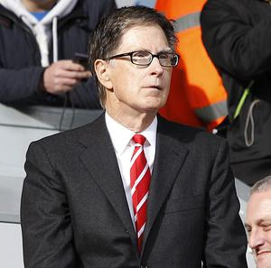 John Henry says a new stadium will not transform Liverpool's financial fortunes