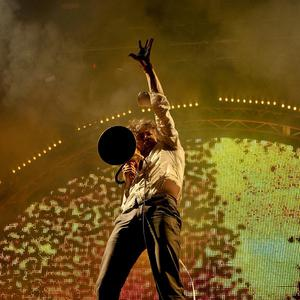 The Flaming Lips perfomed eight shows in 24 hours