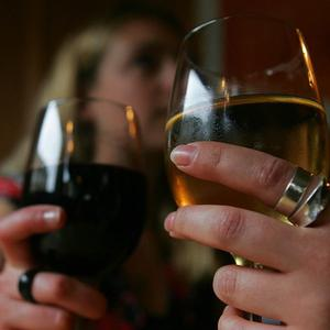 Half of children think they have seen their parents drunk at some time