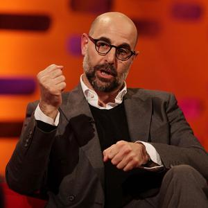 Stanley Tucci has joined the cast of Gambit