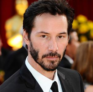 Keanu Reeves has got the backing for his kung fu movie