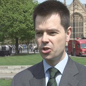 Crime Prevention Minister James Brokenshire said nobody will become complacent over football-related disorder