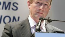Irish Taoiseach Enda Kenny is due to unveil details of his Government's 2012-16 spending plan this week